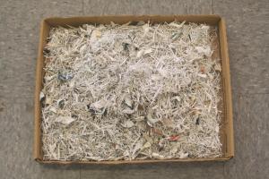 residupapier